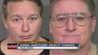 CONTACT 13: House arrest for animal hoarders