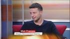 Will Mat Franco Make A Million Appear?! 10/21/16