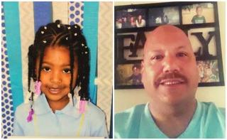 UPDATE: Missing North Las Vegas girl found
