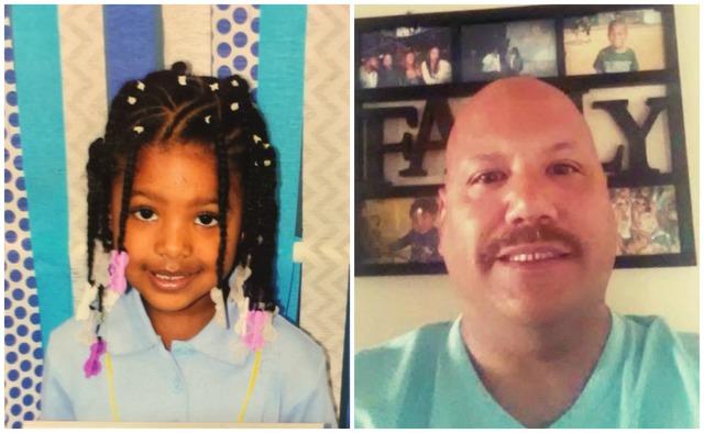 4-year-old girl missing in North Las Vegas