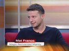Mat Franco to be performing in namesake theater