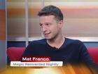 Mat Franco to be performing in namesake theater