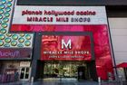 Beauty Bash this weekend at Miracle Mile Shops