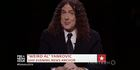 'Weird Al' releases parody of final debate
