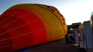 PHOTOS: 2016 Balloon Festival in Las Vegas