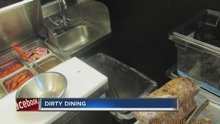 DIRTY DINING: Therapy, BBQ King, Dukem