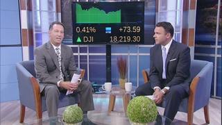 Financial Focus: Oct. 24