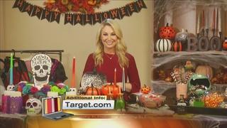 Plan A Halloween Spooktacular! 10/24/16