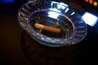 Nevada ranks near bottom of smoking list