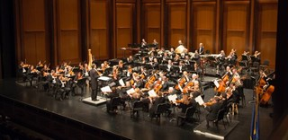 Philharmonic forms German exchange program
