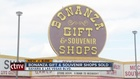 'World's largest gift shop' in Las Vegas sold