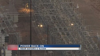 UPDATE: Power restored after outage affects 10K