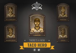 Taco Bell giving away free tacos Nov. 2