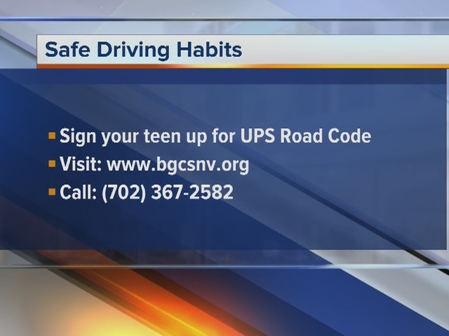 Safe Teen Driving Club Newsletter 110