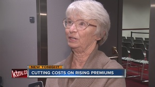 Health care plans seeing double digit increases
