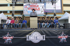 PBR World Finals underway in Las Vegas