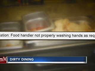 DIRTY DINING: Hussong's Cantina and more