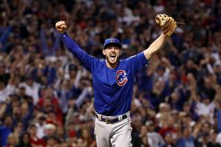 Chicago Cubs' Kris Bryant makes Las Vegas proud