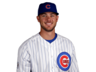 Kris Bryant has most popular MLB jersey
