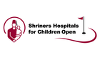 Shriners Hospitals for Children Open underway