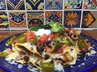 Best-reviewed nachos in the Las Vegas valley