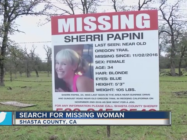 Abducted California woman had 'message' branded into skin
