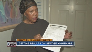 Henderson to reimburse woman after sewer issue
