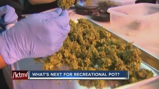Pot approved: When and where can people smoke?