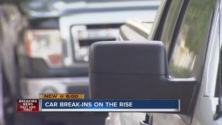 Residents: Crime worse in three neighborhoods