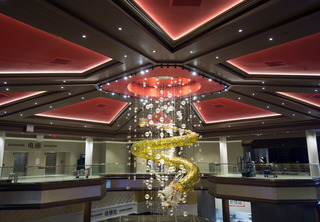 UPDATE: Lucky Dragon celebrates grand opening