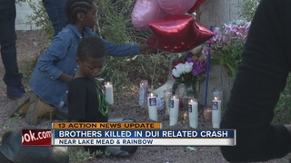UPDATE: 2 brothers killed in DUI-related crash