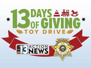 13 Days of Giving: How You Can Help