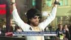 Elvis impersonator wins Rock n Roll Marathon