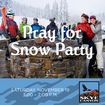 Skye Canyon, Lee Canyon host Pray for Snow party