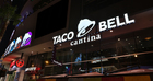 New Taco Bell has alcohol, bikinis, tapas