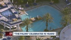 Palms celebrates its 15th anniversary