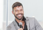 Ricky Martin announces residency at Monte Carlo