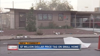 728-square-foot home on market for $7 million