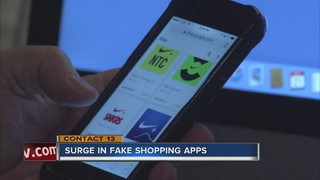 Nevada attorney general warns of fake apps
