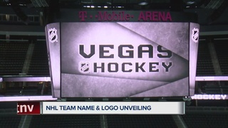 Las Vegas will learn name of NHL team tonight