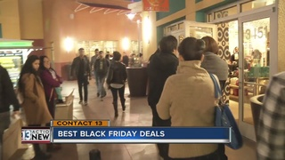 CONTACT 13: Best Black Friday deals in valley