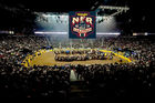 2016 National Finals Rodeo in Las Vegas