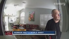 CAUGHT ON CAMERA: Thieves ransack home