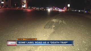 Riders call intersection a 'death trap'