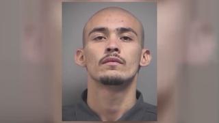 Homicide suspect who escaped in…