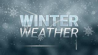 Freeze warning issued for Wednesday morning