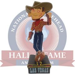 National Bobblehead HOF unveils 'Vegas Vic'