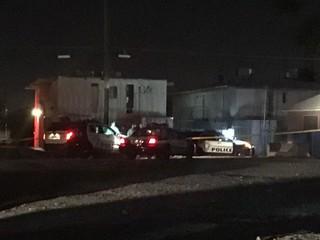 Bonanza, 10th street shooting victim identified