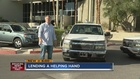 NV Energy donates vehicles to 2 local nonprofits