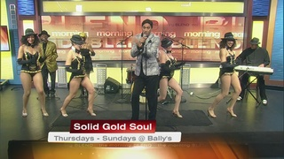 Solid Gold Soul 11/28/16